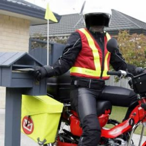 New Zealand Seed Bank Ships Using Local Postie
